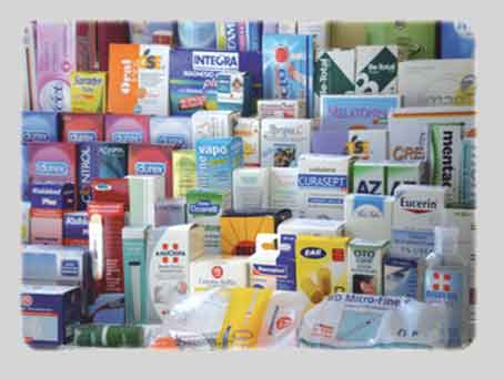 products- vending pharmacy -